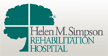 Helen M Simpson Rehabilitation Hospital