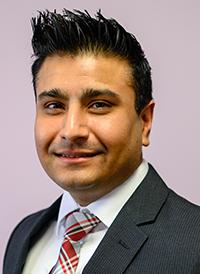 Surju R. Patel, MD