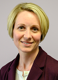 Kristy L. Washinger, CRNP