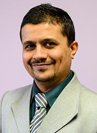 Kaushal R. Patel, MD