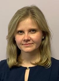 Mariia Anovosa Smith, CRNP